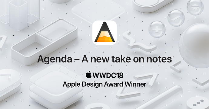 WWDC18_Facebook_Agenda_%E2%80%93_A-new-take-on-notes_2x