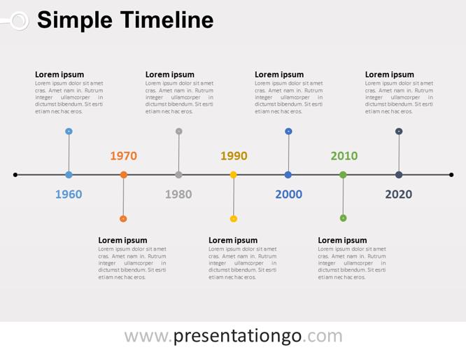 Simple-Timeline-PowerPoint-Diagram