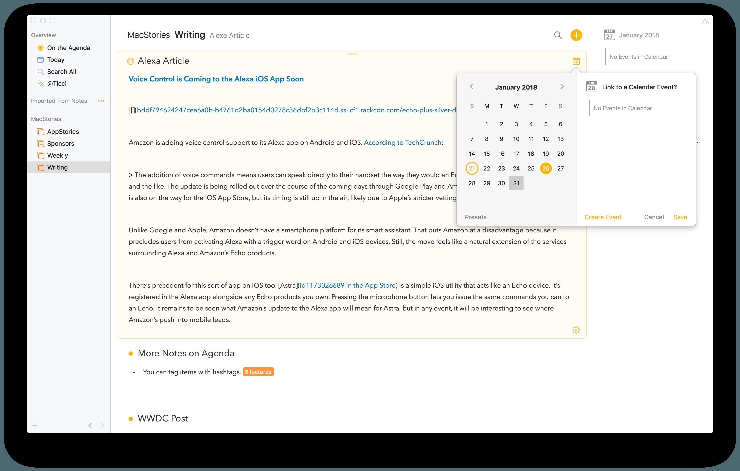 Introducing Agenda - How To - Agenda Community